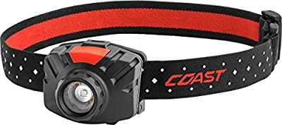 Coast FL70 405 lm Focusing LED Headlamp