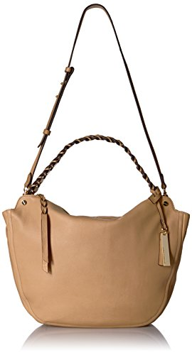 Vince Camuto Luela Small Hobo, Tumbleweed by Vince Camuto