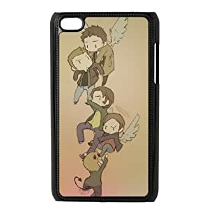 iPod Touch 4 Case Black Black Sabbath as a gift J2298891