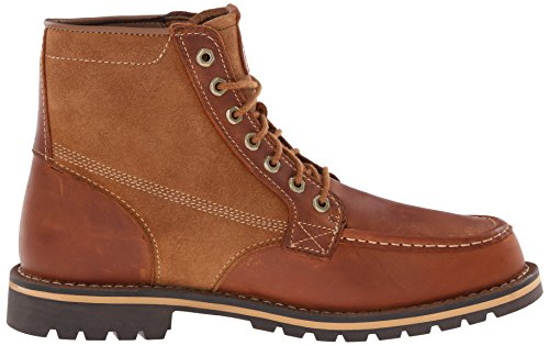 TIMBERLAND - Grantly Boot A12HN - brown
