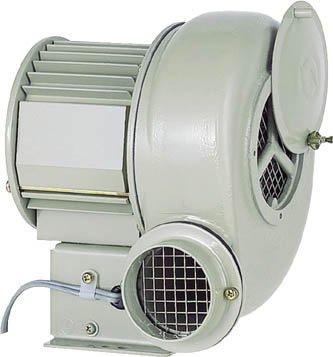 TRUSCO 昭和 昭和電機 電動送風機 汎用シリーズ(0.25kW) SF75