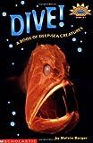Dive!, Melvin Berger, 0439087473