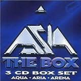 Aqua / Aria / Arena by Asia (2000-07-11)