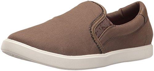 Crocs on Basse da Ginnastica Scarpe Slip Sneaker crocsCitiLane Verde Olive Donna rPw0qAr