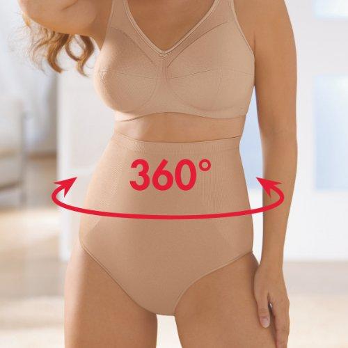 skin 722 Collant Gainant Femme 1714 Comfort Beige Anita 7qOYPSw