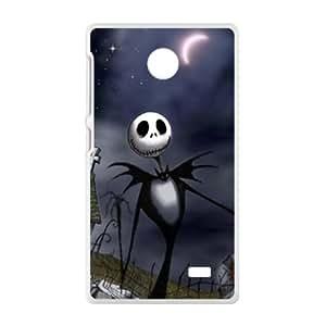 Christmas Hallowmas feeling practical Cell Phone Case for Nokia Lumia X wangjiang maoyi
