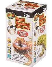 Zoo Med Reptile Basking Spot Lamp 75 Watts
