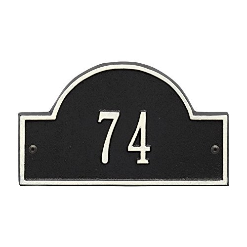 Arch Marker Wall (Arch Marker - Petite Wall - One Line)