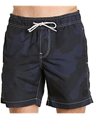 Men's Dirik Swimshorts Swim Blue