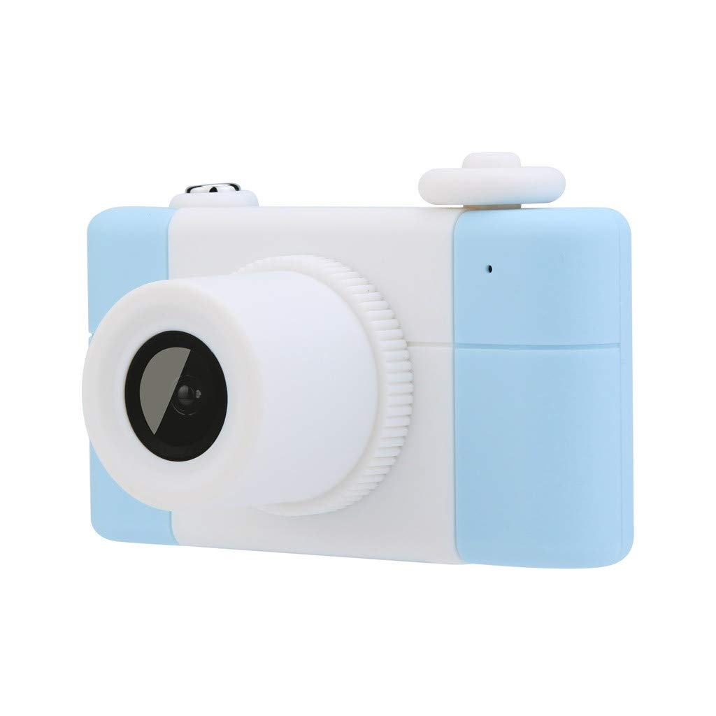 Karooch Miniature HD Digital Camera and Simulation Animal Shape Camera Protect Case Set, 2 inch HD TFT Color Screen, Anti-Fall Scratch-Proof by Karooch (Image #5)