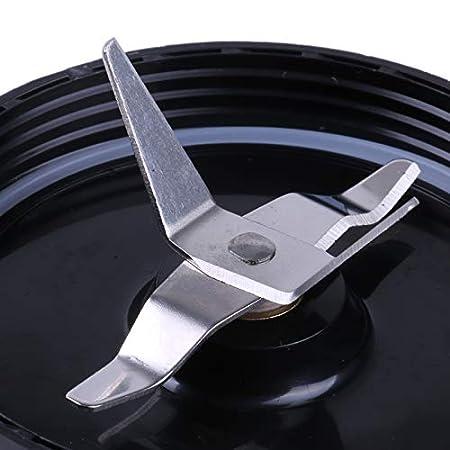 Magic Bullet Ice afeitadora Hoja para robot de cocina (1, diseño 1 ...