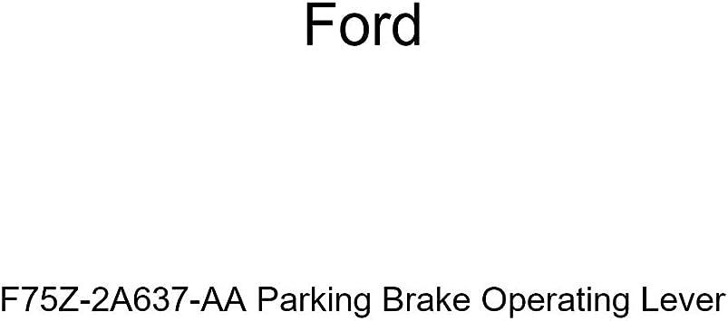Genuine Ford 2L2Z-15A851-AA Parking Brake Warning Switch