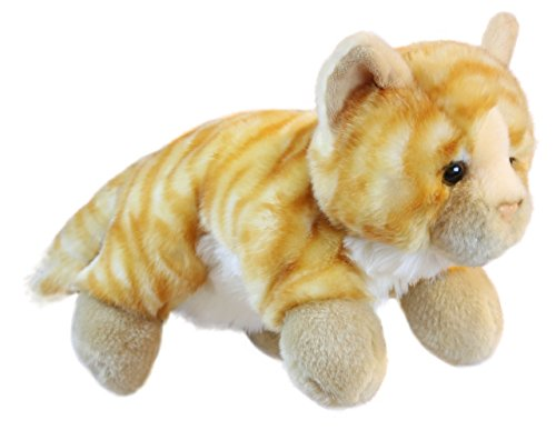 The Puppet Company Full-Bodied Animal  Hand Puppets Cat