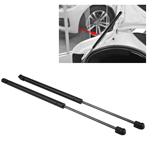 Iycorish Tailgate Gas Struts Lift Spring For Bmw Mini One//Cooper R50 R53 Hatchback 2001-2006 41626801258