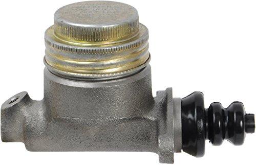 Remanufactured Master Cylinder (A1 Cardone 10-36071 Remanufactured Brake Master Cylinder)