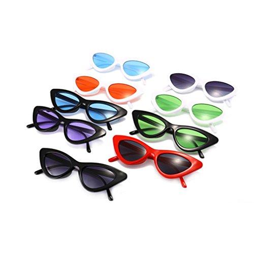 De Yeux Petites Pointues UV Mode Chat En De Femme Lunettes E Sunglasses OverDose Intégré Soleil 5IgxgqBw