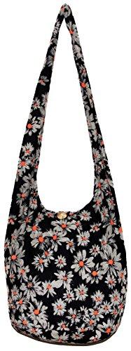black-flower-bohemian-hippie-hipster-hobo-boho-crossbody-shoulder-bag-daisy-orange