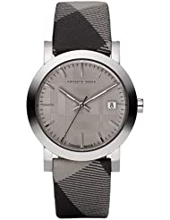 BURBERRY - Unisex Watches - BURBERRY HERITAGE - Ref. BU1774