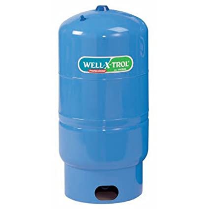 Amtrol WX-202 Well Pressure Tank  sc 1 st  Amazon.com & Amazon.com: Amtrol WX-202 Well Pressure Tank: Home Improvement