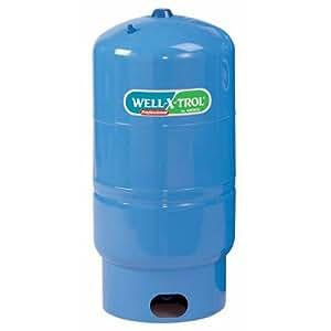 Amtrol Wx 202 Well Pressure Tank Hydraulic Tanks