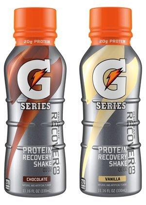 gatorade series pro - 4