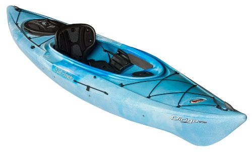 Old Town Canoes Kayaks Dirigo 106 Recreational Kayak