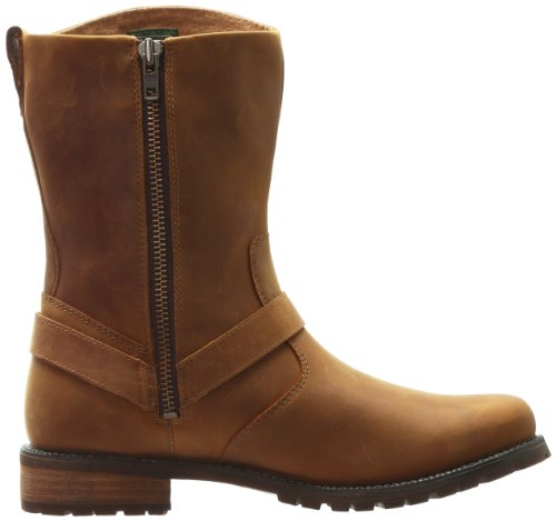 Ariat Womens Haylee H2o Riding Boot Tan
