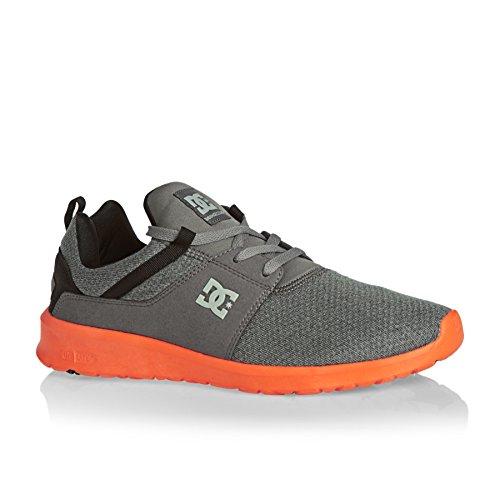 Gr Heathrow Gra Grigio Dc og Shoes Se Scarpe Arancione amp  ... 7e8e35fc612