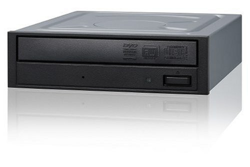 Genuine DELL 16X DVD+RW 48X CD Burner Drive For any system that accepts full size optical drive & SATA Connection