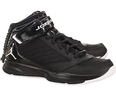Jordan BCT Mid 3 Mens Basketball Shoes