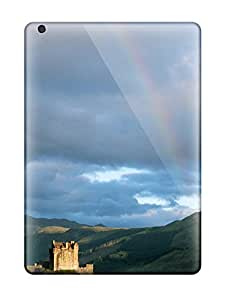 Donnatwade118 Vkp10510pgRl Protective Cases For Ipad Air(well Scotland Lands)