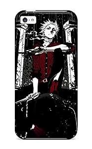 KbrdBSZ1529cOzYj Case Cover Anime Beautiful Iphone 5c Protective Case by icecream design