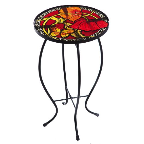 Evergreen Enterprises Brilliant Butterfly Table