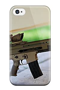 New Design On CTIwWYg9520RYPGJ Case Cover For Iphone 4/4s