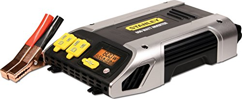 Stanley PC809 800 Watt Inverter