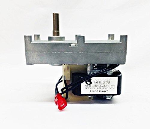 Englander Pellet Stove Auger Motor 2RPM Part# CU-047042