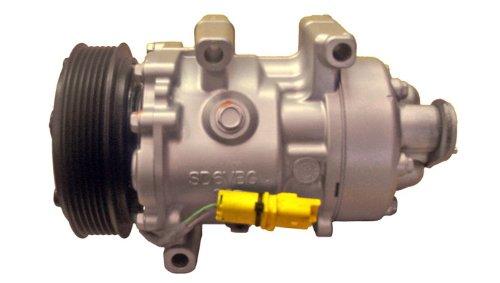 Lizarte 81.10.40.030 Compresor De Aire Acondicionado Lizarte S.A.