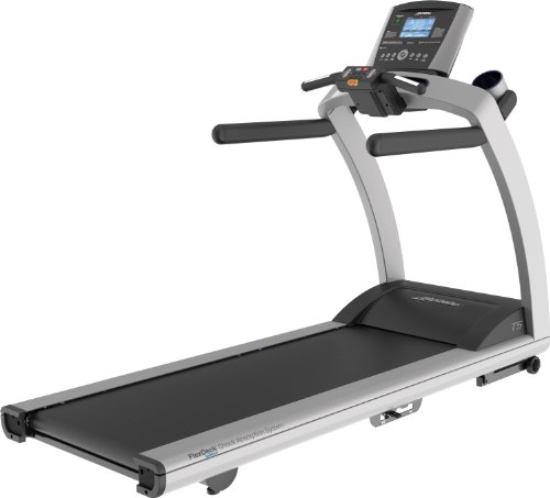 Life Fitness T5 Go Treadmill For Sale