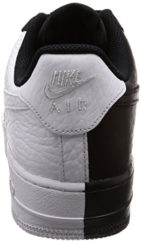 Air NIKE Black Thea Max Sneaker White 4BwAq