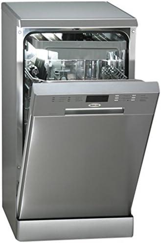 ROMMER NEW LUXUS 45 INOX Independiente A+ lavavajilla ...