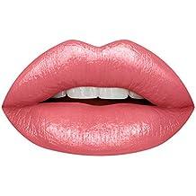 Huda Beauty Demi Matte Cream Lipstick - Bonnie- a flirty yet sophisticated pink