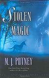 Stolen Magic (Guardian Book 2)