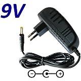 Cargador Corriente 12V Reemplazo Televisor TV BLU:sens Blusens M90-20-1070549 Recambio Replacement: Amazon.es: Electrónica