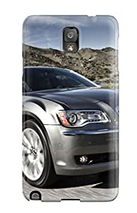 High Impact Dirt/shock Proof Case Cover For Galaxy Note 3 (chrysler And Dodge )