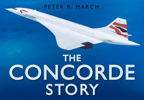 Concorde Series - The Concorde Story (Story series)