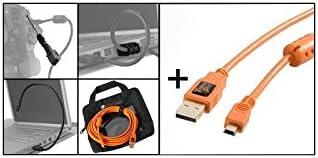 Tether Tools Starter Tethering Kit Usb 2 0 A Mini B Computer Zubehör