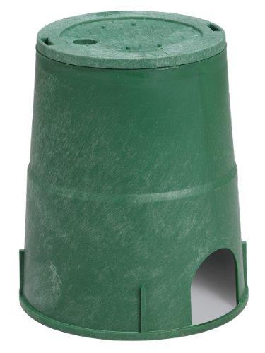 7 inch valve box cover - 8