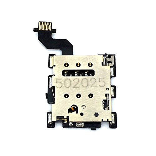 sim card tray htc one m8 - 7