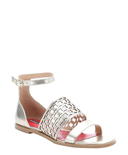 Charles Jourdan Mujeres Lavina Sandals Platinum