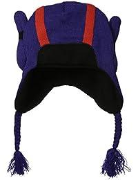 Amazon.com  Purples - Hats   Caps   Accessories  Clothing 88b9cc2a04ef